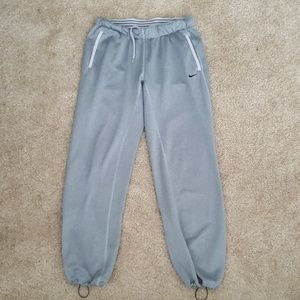 Womens Nike Therma-Fit Sweatpants